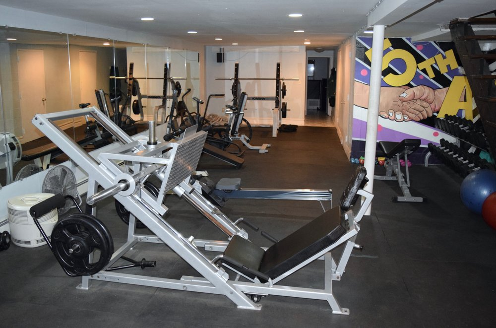 5th Ave Fitness: 42 5th Ave, Brooklyn, NY