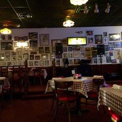 Photo Of Mario S Italian Restaurant Club Tyler Tx United States