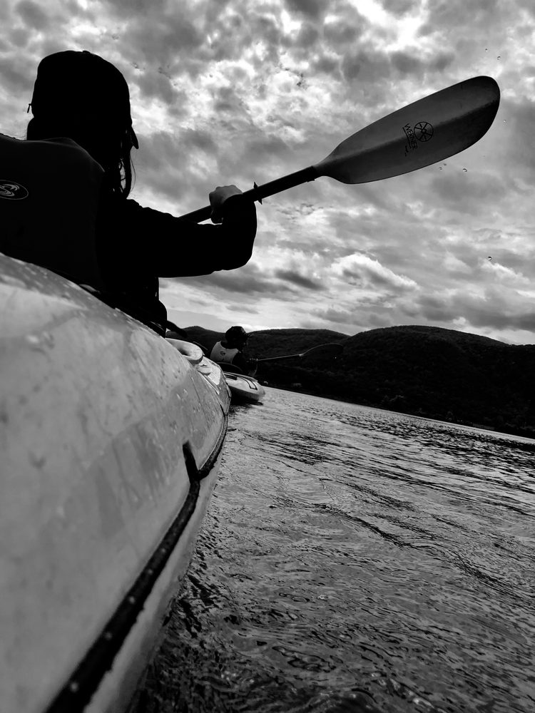 Social Spots from Hudson River Expeditions