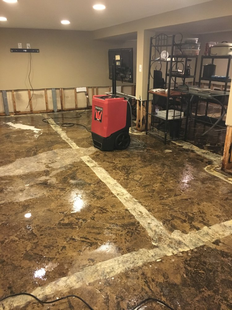 Disaster Doctors Restoration Services   37877 S Groesbeck Hwy, Clinton Township, MI, 48036   +1 (586) 321-8877