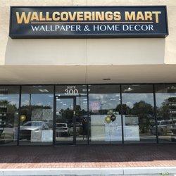Photo of Wallcoverings Mart - Orlando, FL, United States