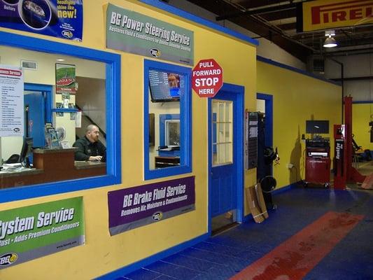 Matt Blatt Tire and Auto Center 1210 Delsea Dr N Glassboro