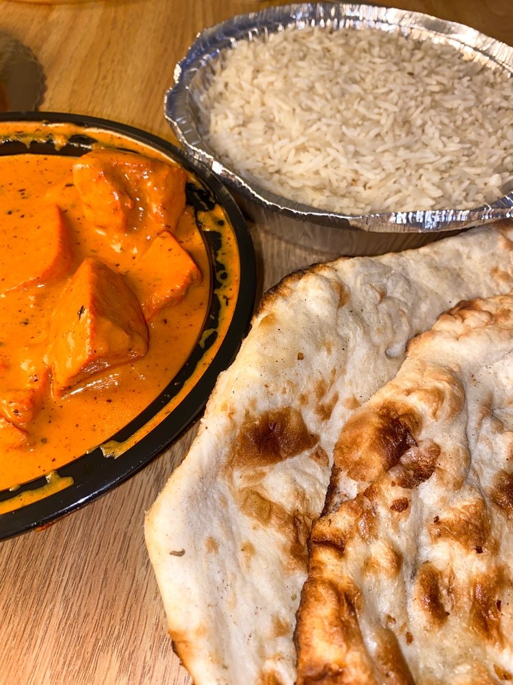 Social Spots from Mirch Masala Cuisine of India