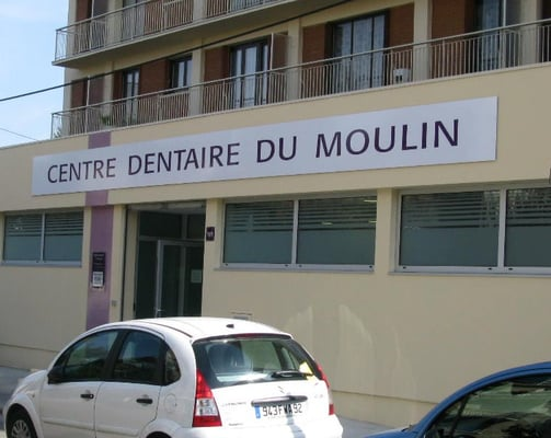 centre dentaire du moulin dentiste 119 avenue carnot bondy seine saint denis num ro de. Black Bedroom Furniture Sets. Home Design Ideas