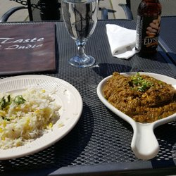 1 Taste Of India