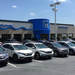 Attractive Photo Of Breakaway Honda   Greenville, SC, United States. Breakaway Honda  Storefront 330 ...