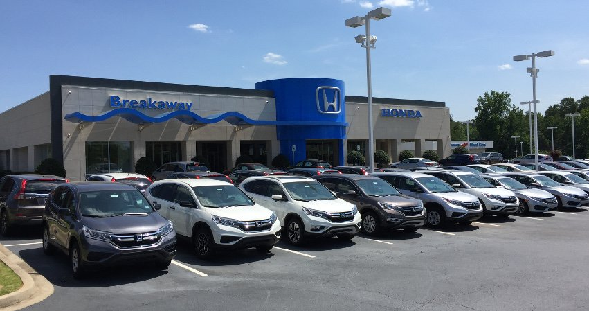 Breakaway Honda   21 Reviews   Car Dealers   330 Woodruff Rd, Greenville,  SC   Phone Number   Yelp