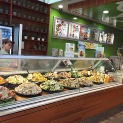 Sumo salad sydney