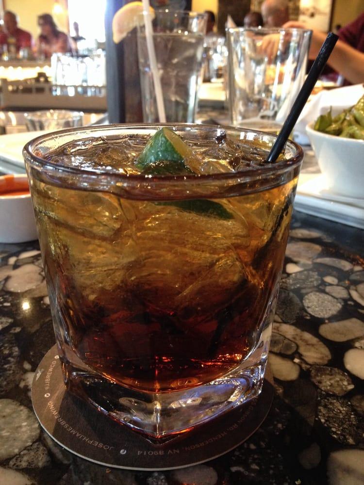 Coke - Jerry Sailor amp; Rum Yelp