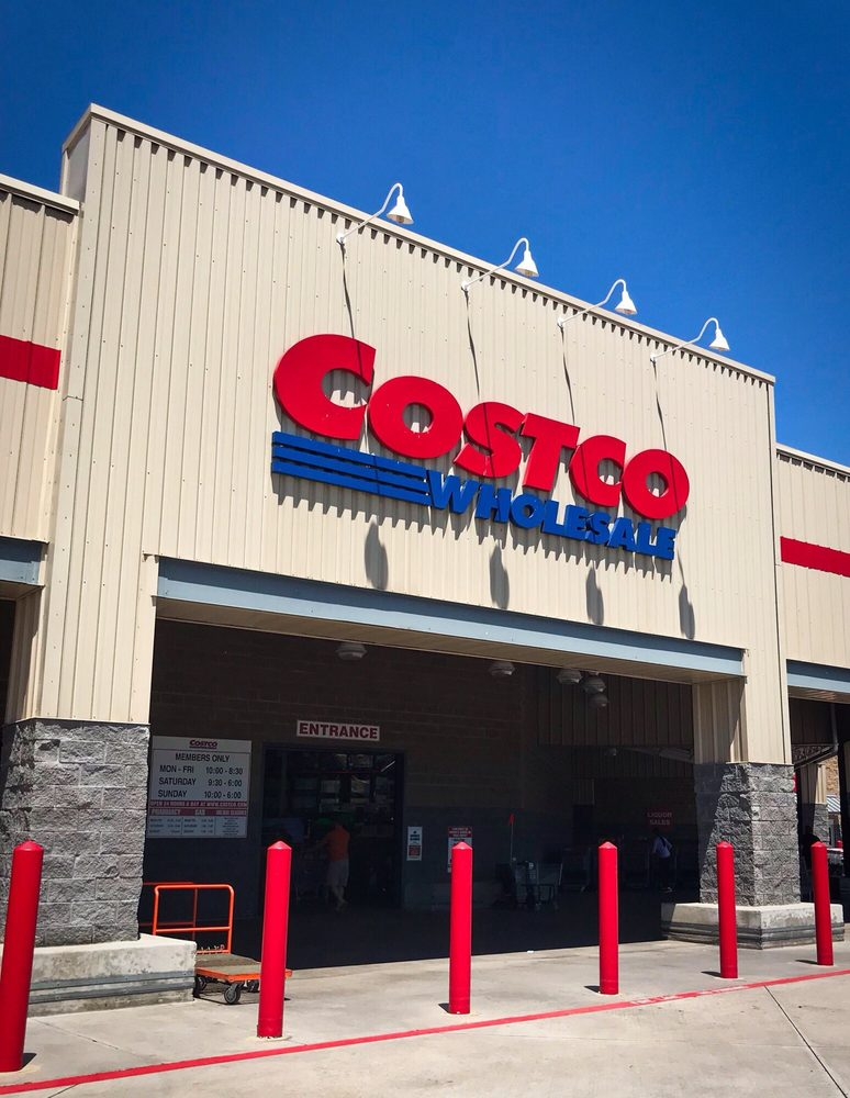 Costco Wholesale: 851 Hwy 121 Byp, Lewisville, TX