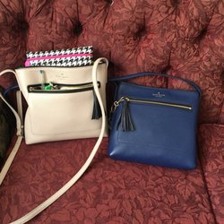 758f4c5cb3dd Kate Spade New York Outlet - 76 Photos   26 Reviews - Accessories ...