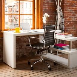 Photo of Mobler Furniture - Richmond, BC, Canada. Alberni Desk