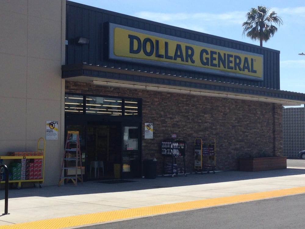 Dollar General: 920 Tuolumne St, Vallejo, CA