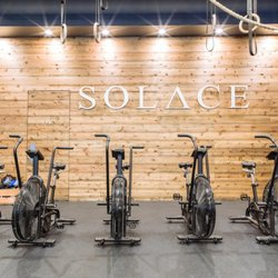 Solace the best photos reviews gyms e nd st