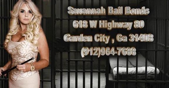 Savannah Bail Bonds: 618 W Hwy 80, Garden City, GA