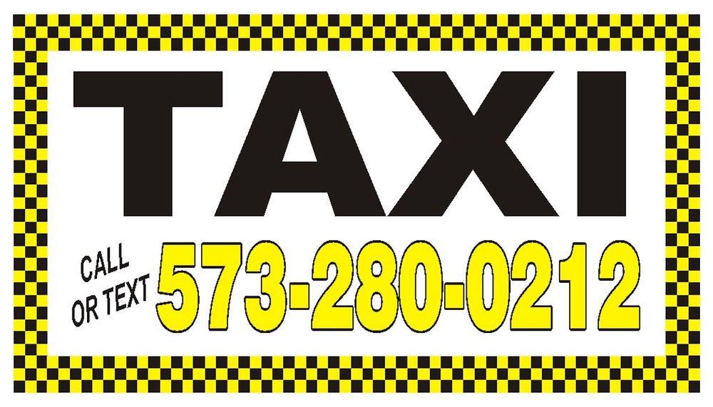 Lake Ozark Taxi: Kaiser, MO