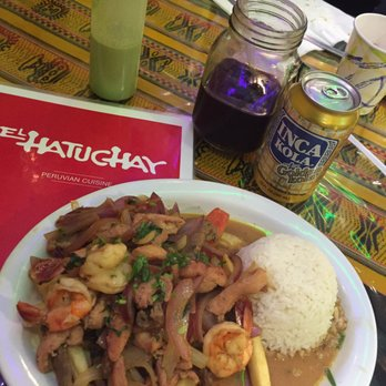 Peruvian Restaurant In North Hollywood Ca
