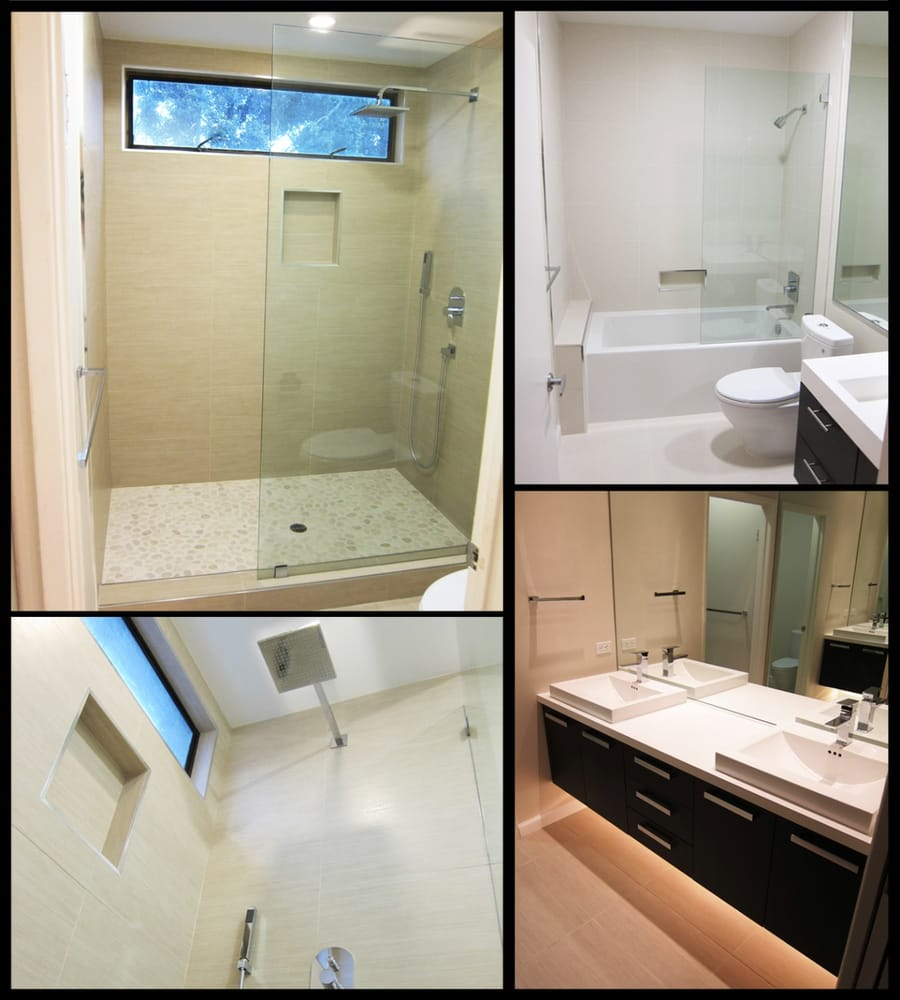 Photos for los angeles bathroom remodeling yelp for Bathroom remodeling contractor los angeles
