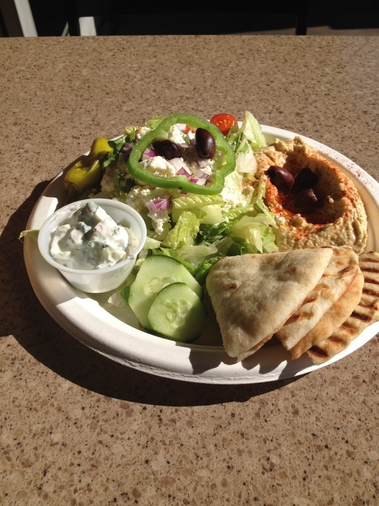 Zoes Kitchen 47 Photos Greek Phoenix Az Reviews