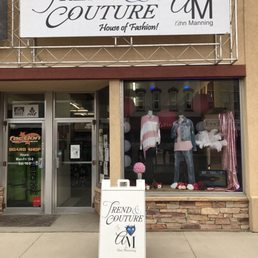 Photo Of Trend Couture By Ann Manning Alexandria Mn United States