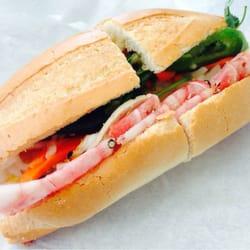 Photo Of Banh Mi Ba Le Vietnamese Sandwich Deli El Cerrito Ca