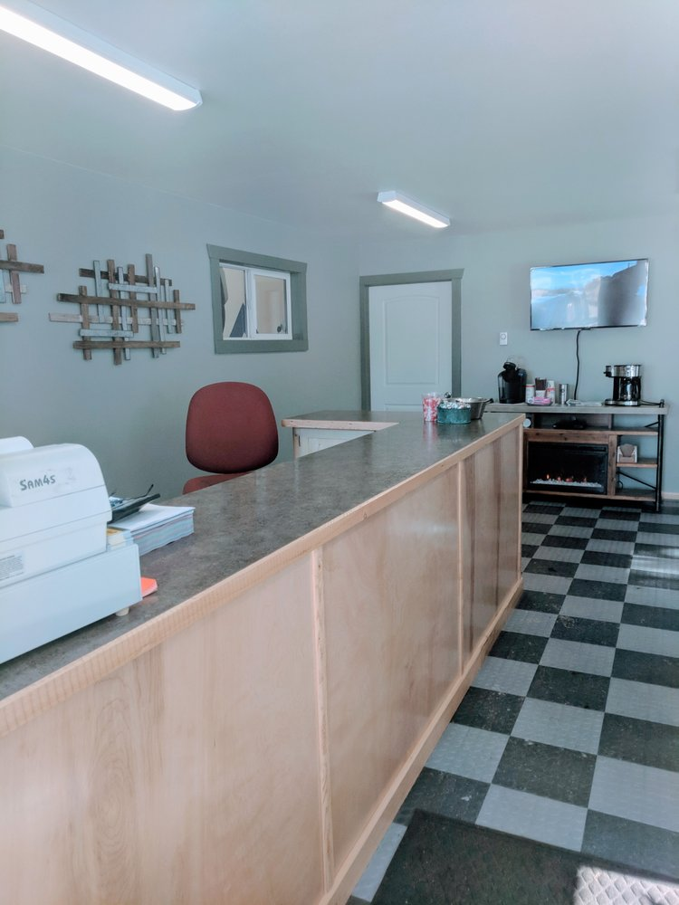 Repair Shop: 3972 US Hwy 20, Island Park, ID