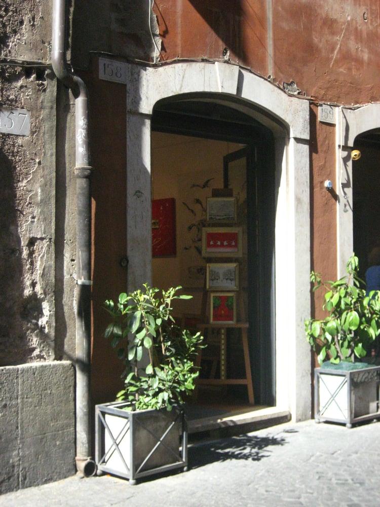 Vincenzo Gioioso Studio Arte