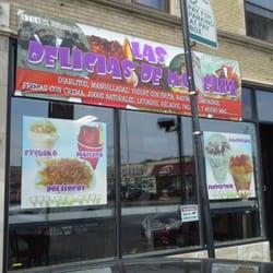 Las Delicias De Morelia Ice Cream Frozen Yogurt 4754 W