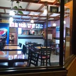 Photo Of Primo S Pizza Restaurant Boston Ma United States Interior Seating Area