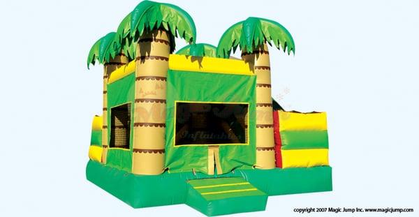1 2 3 Jump Sc Party Equipment Rentals 809 Idlewilde Blvd