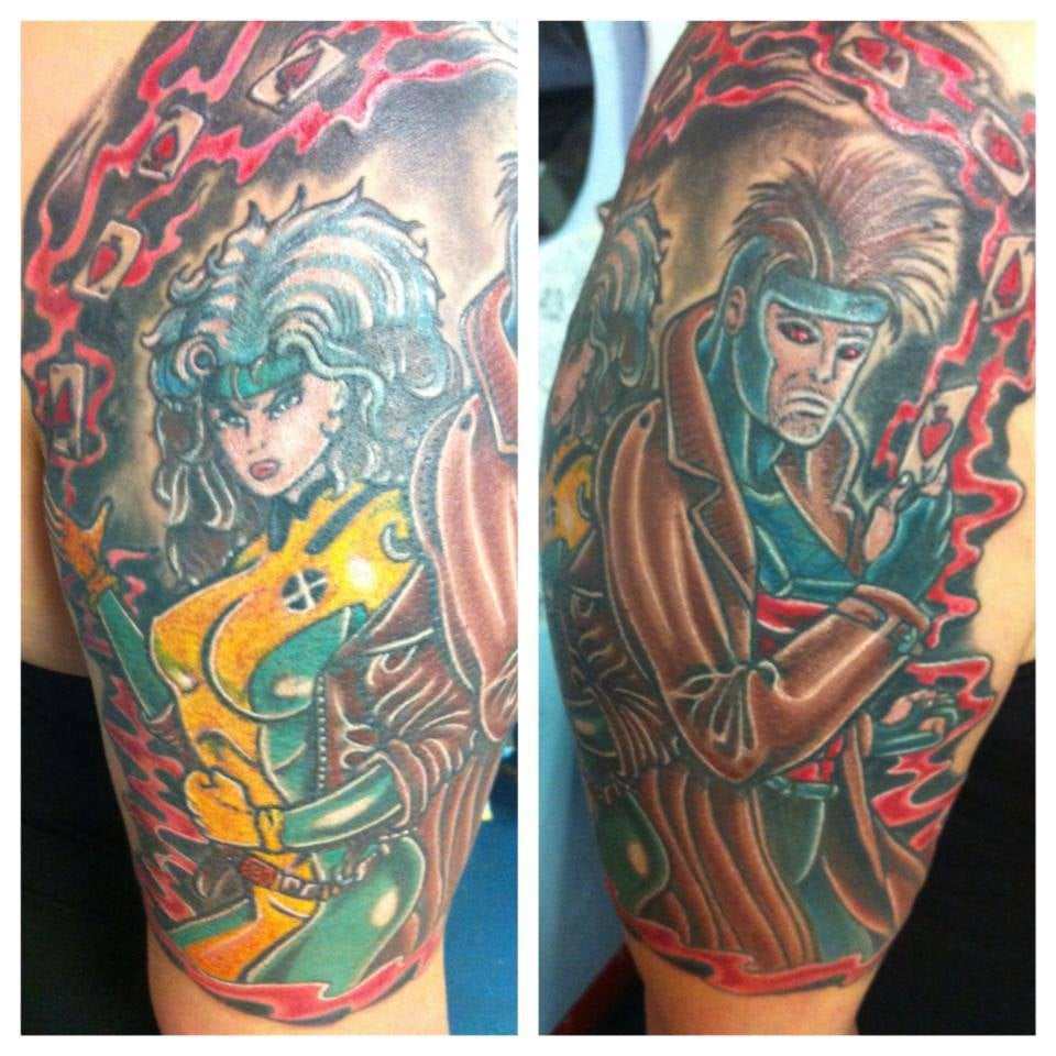 fea03d9f2 Best tattoo shops in New Mexico - Tattooimages.biz