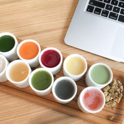 Juice Served Here - CLOSED - 60 Photos & 32 Reviews - Juice Bars