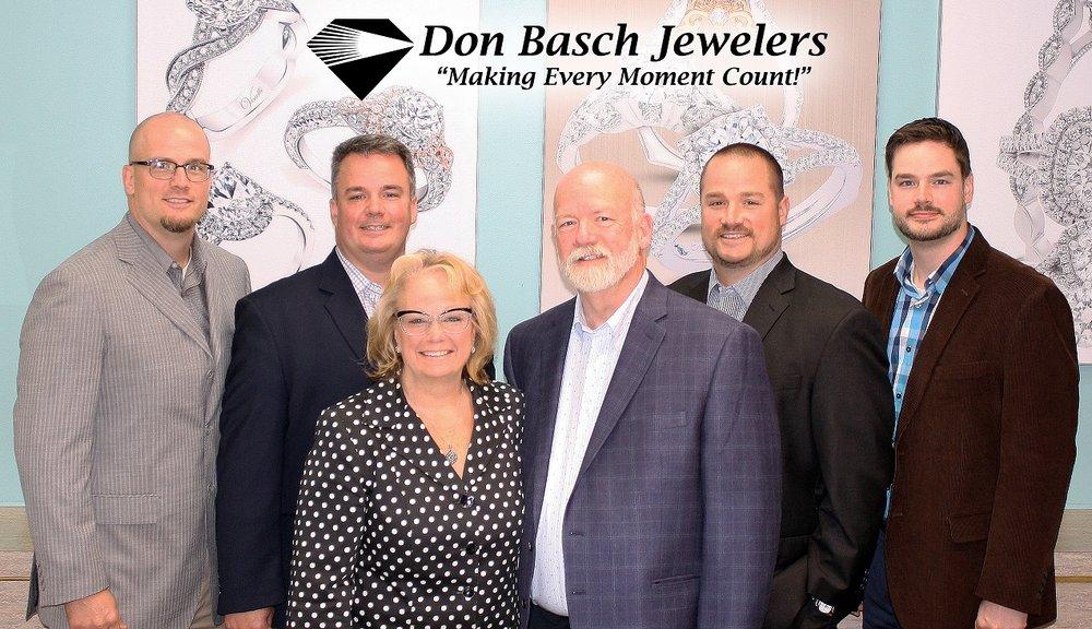 Don Basch Jewelers