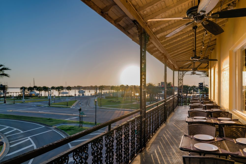 Social Spots from A1A Ale Works Restaurant & Taproom