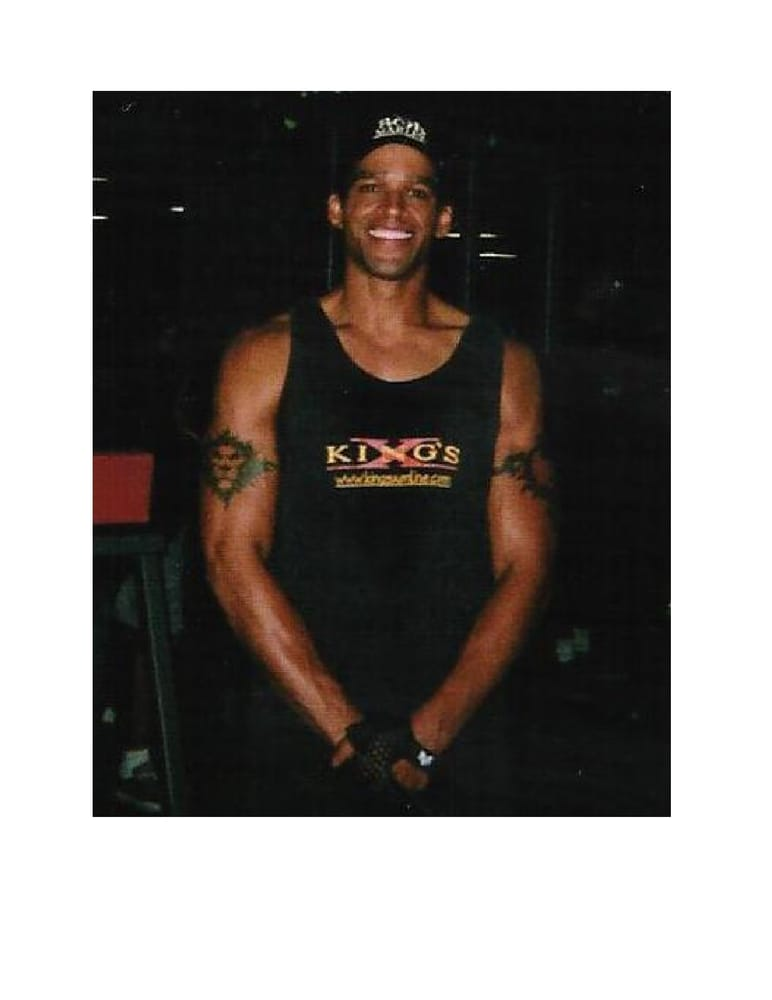 Donn Swaby - Personal Trainer: Los Angeles, CA