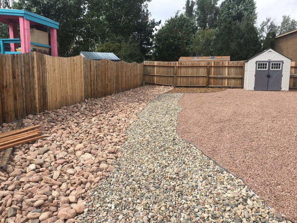 Black Forest Land Maintenance: Colorado Springs, CO