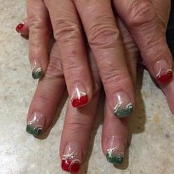 Lee nails spa 20 reviews nail salons 7400 7462 for 777 nail salon fayetteville nc