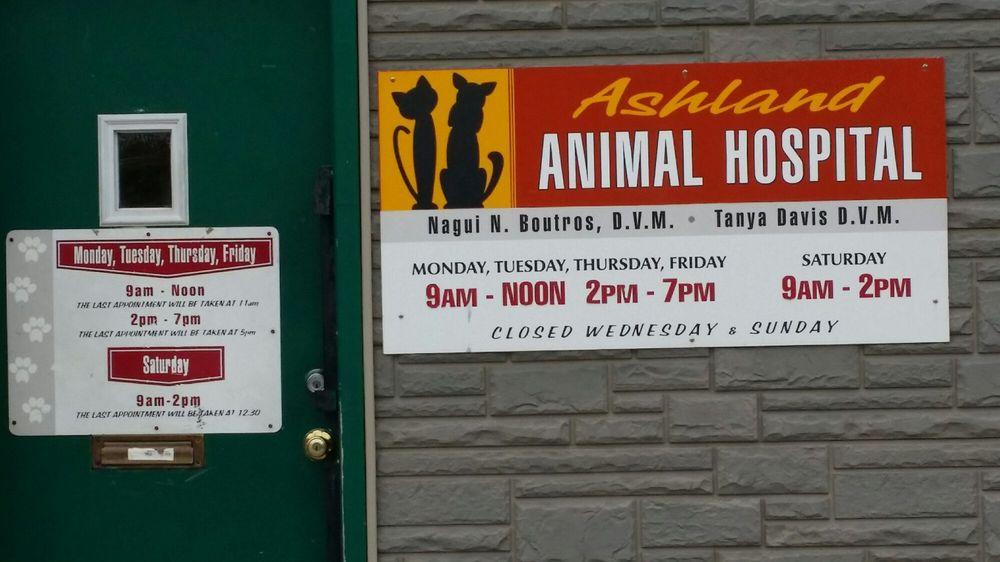 Ashland Animal Hospital