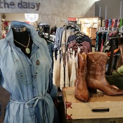The Daisy 12 Photos Used Vintage Consignment 208 12th Ave