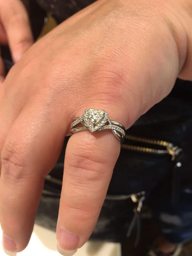 Kay Jewelers: 14700 E Indiana Ave, Spokane Valley, WA