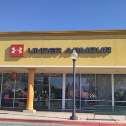 Photo Of Under Armour   Gilroy, CA, United States. Storefront