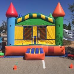 jamm jumper rentals party equipment rentals westside