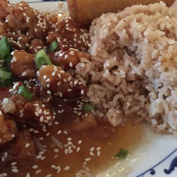 Great Wall Restaurant 12 Photos 27 Reviews Chinese 1429 E