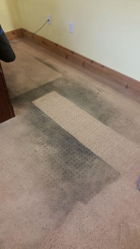 A Fresh Look Carpet Cleaning: West Jordan, UT