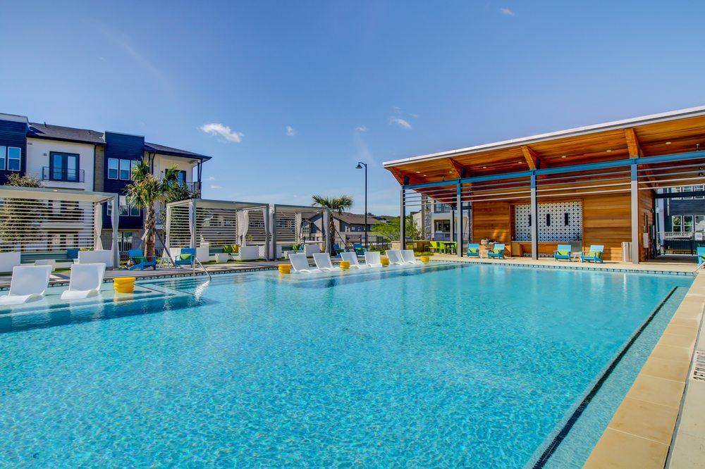 Palo Verde Apartments: 7880 US 290 Hwy W, Austin, TX