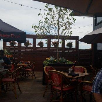 Cafe Hollander Menu Brookfield