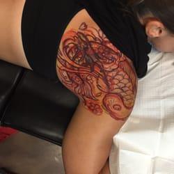 Dedicated Raven Tattoo Art Gallery - 40 Photos & 10 Reviews - Tattoo ...