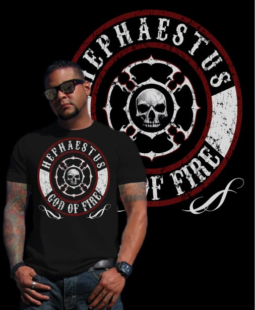 Fire shirts fire dept shirts fire apparel design 10 for Custom fire t shirts