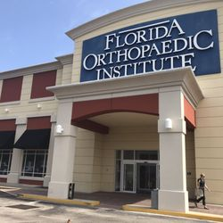 florida orthopedic institute brandon fl