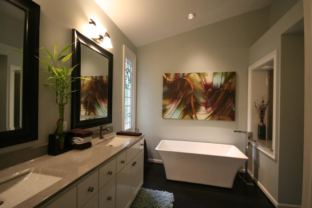 Jerry Schuster Remodeling Consultant 48 Photos Contractors Extraordinary Bathroom Remodeling Durham Nc Set